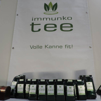 Immunko-Tee-in-Leipzig